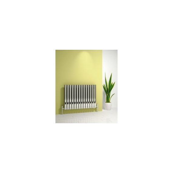 Reina Nerox Single Polished 600 x 1003mm Radiator RNS-NRX617P