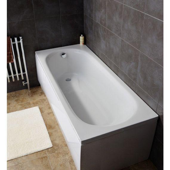 Caymen 1400 x 700 Bath Tub