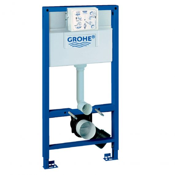 Grohe Rapid SL WC Frame With Cistern