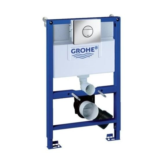 Grohe Rapid SL 3 in 1 Set for WC 38868000