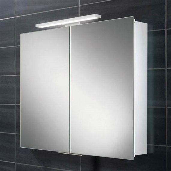 HIB 44500 Neutron Bathroom Cabinet
