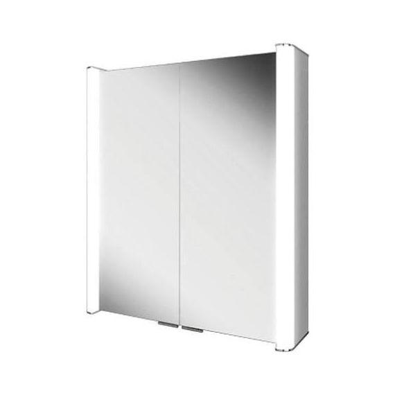 HIB Vita 50 Illuminated LED Bathroom Cabinet 45600