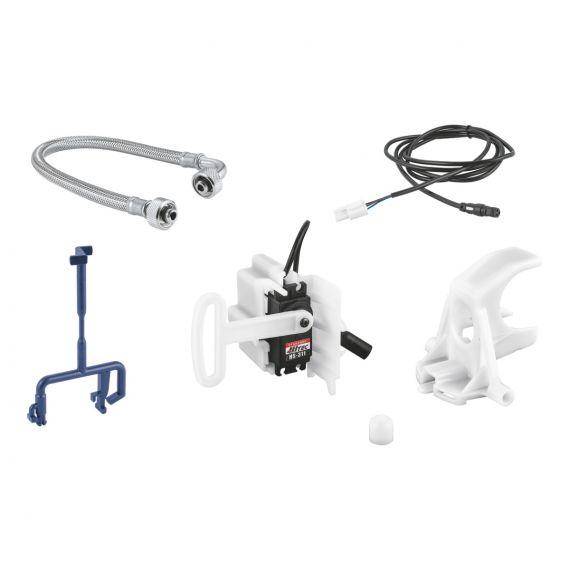 GROHE Sensia Arena Installation kit for automatic flush and pre-flush