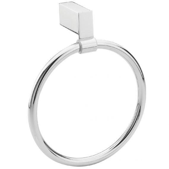 Tre Mercati Edge 66560 Towel Ring