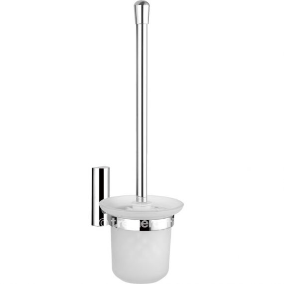 Tre Mercati Twiggy Wall Mounted Toilet Brush Holder 66380