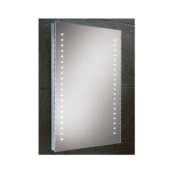 HIB Lucca Bathroom Mirror Illuminated 77402000