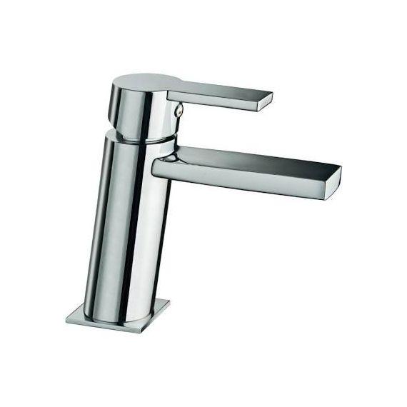 Just Taps Italia 150 Single Lever Basin Mixer HP1 89001