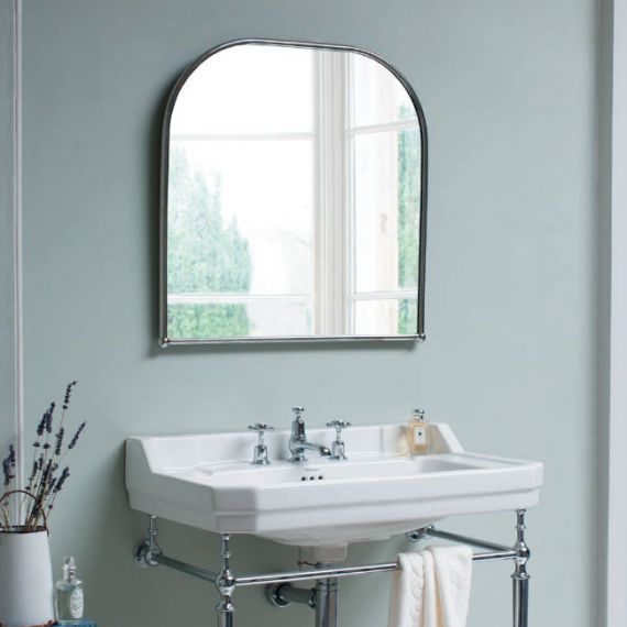 Burlington Curved Mirror A38