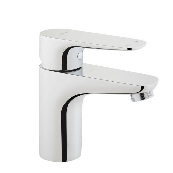 Vitra X-Line Short Basin Mixer Tap A42386VUK