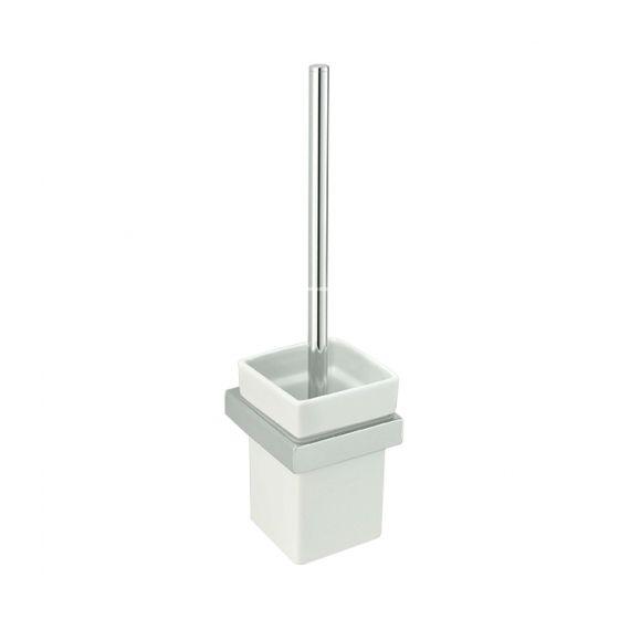 Sagittarius Rimini Toilet brush & holder AC/679/C