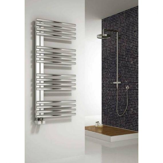 Reina Adora Designer Heated Towel Rail 800 x 500mm