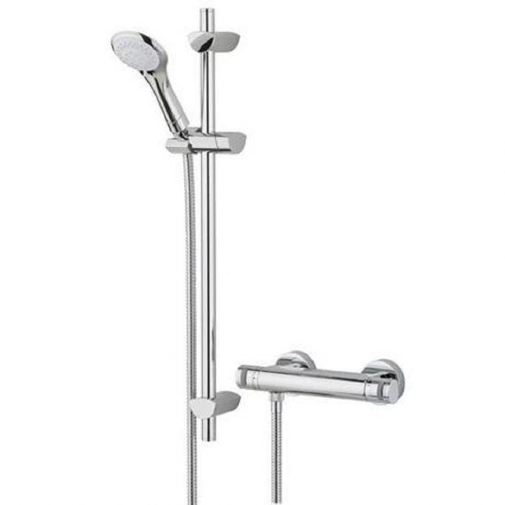 Bristan Artisan Thermostatic Shower