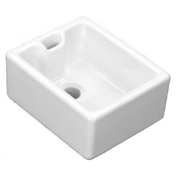 Compact Belfast Sink 460mm x 380mm