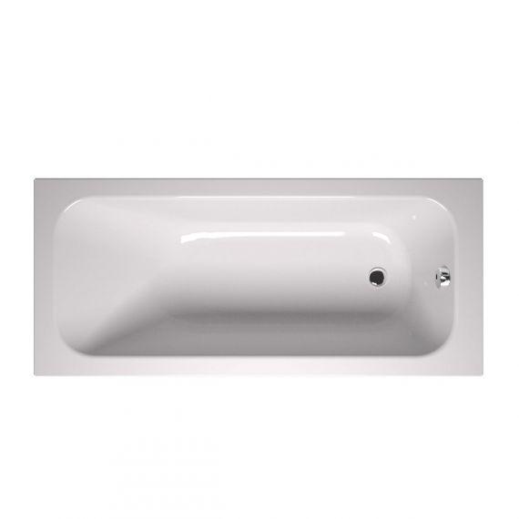 Vitra Balance 1700 x 700 Bath