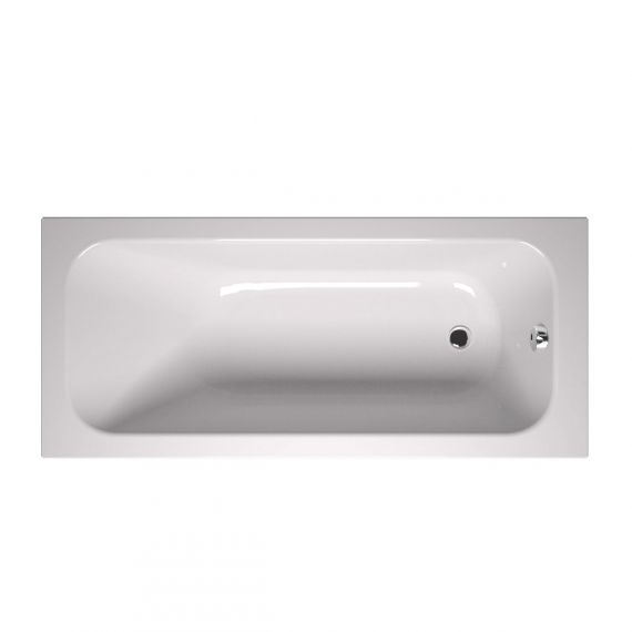 Vitra Balance 1500 x 700 Bath
