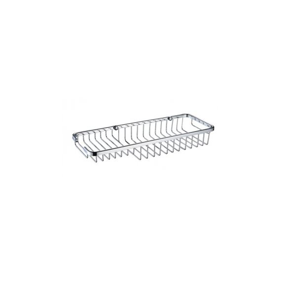 Bristan Medium Wall Fixed Wire Basket COMPBASK02 C