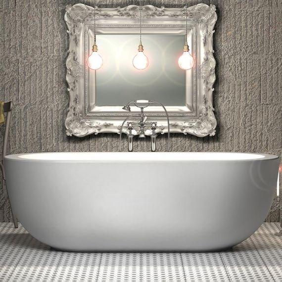 Olympia Free Standing Bath 1700 x 855