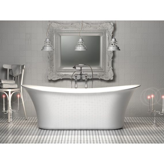 Admiralty Freestanding Bath 1800