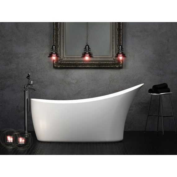 Portobello 1590 Freestanding Bath