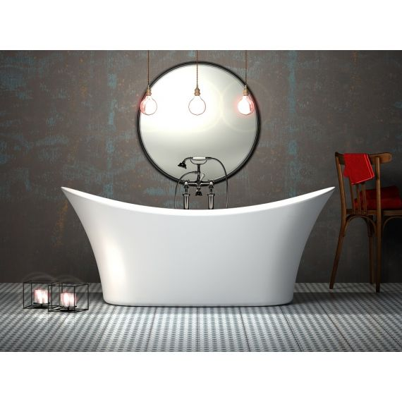 Harrow 1700mm Freestanding Bath