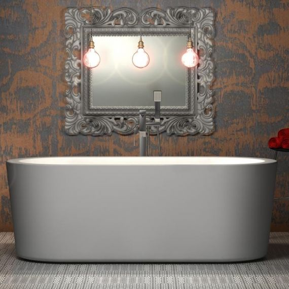 1500 Strand Freestanding Bath