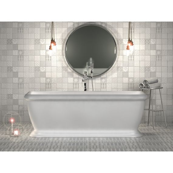 Charlotte Edwards Henley 1730mm Freestanding Bath