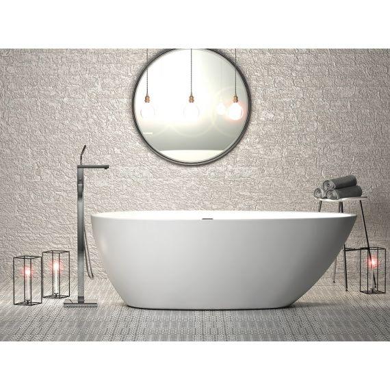 Ruby 1690 Freestanding Bath