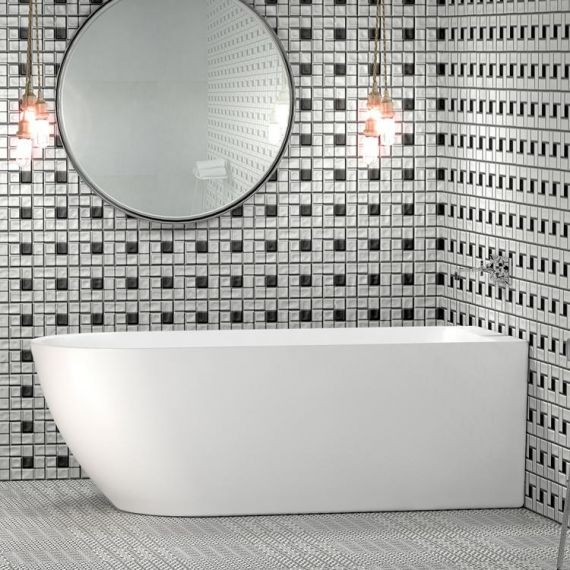 Charlotte Edwards Belgravia Single Ended Bath CE11055