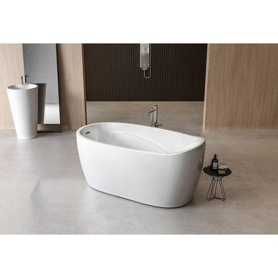 1400mm Ceres Free Standing Bath