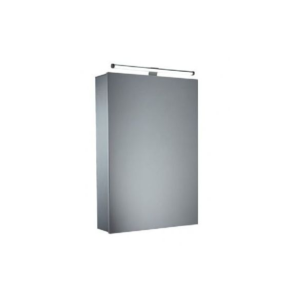 Conduct Single Mirror Door