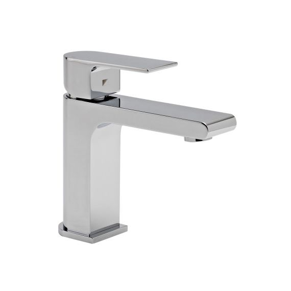 Code Mini Basin Mixer with Waste