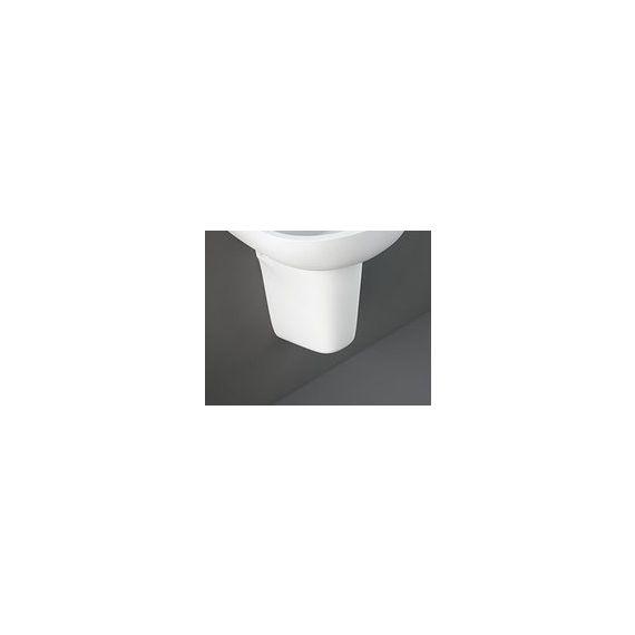 RAK-Compact Half Pedestal for 46cm & 55cm Basin