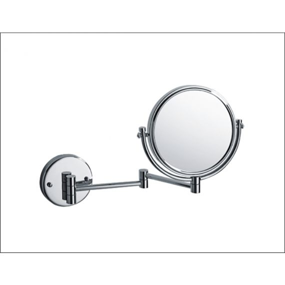 Bristan Complementary Wall Mounted Mirror 8 Inch COMP WMMR C