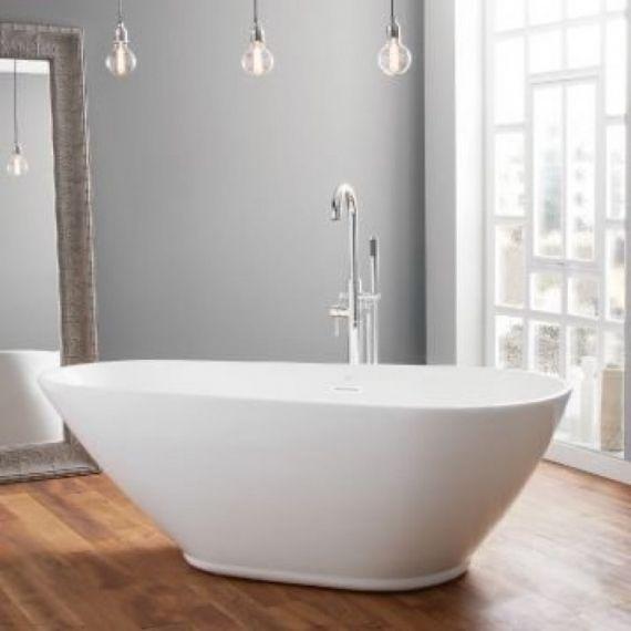 April Danby Freestanding Bath 1740