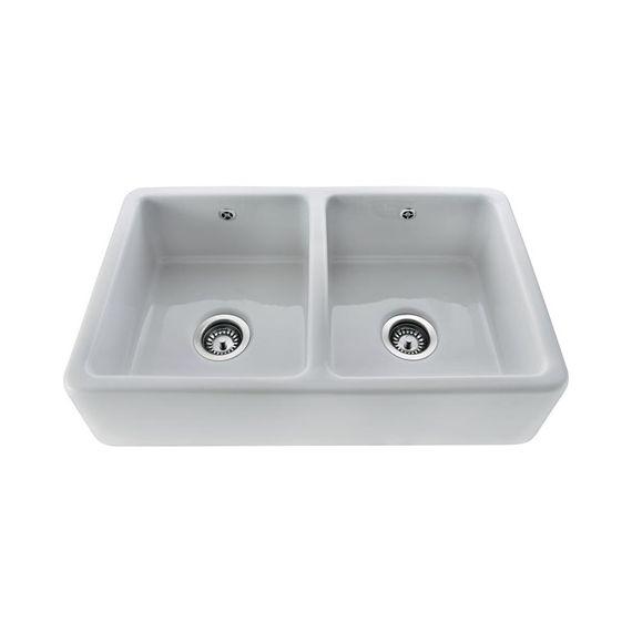 Double 800 Belfast Kitchen Sink (unbranded)