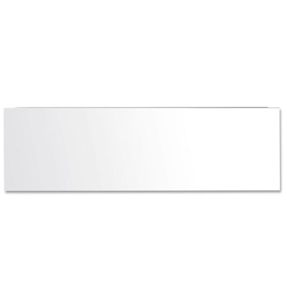 Tavistock Ethos front Bath Panel 1700mm in White