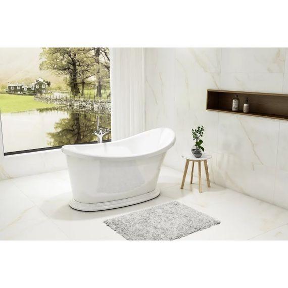 1350mm Ersa Free Standing Bath