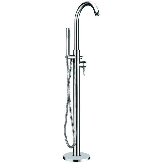 Pano freestanding bath shower mixer HP2
