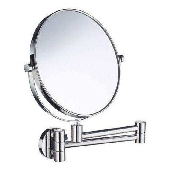 Smedbo Outline Swing Arm Shaving Make Up Mirror