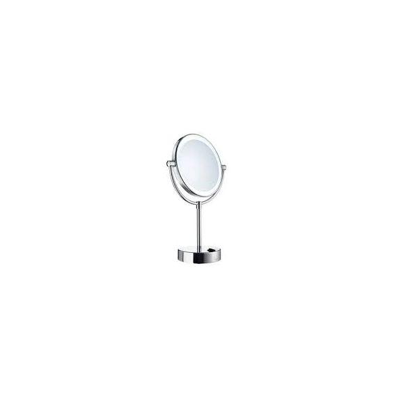 Smedbo Outline 180mm LED Shaving Make-Up Mirror