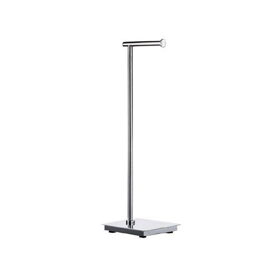 Smedbo Outline Lite Free Standing Toilet Roll Holder FK602