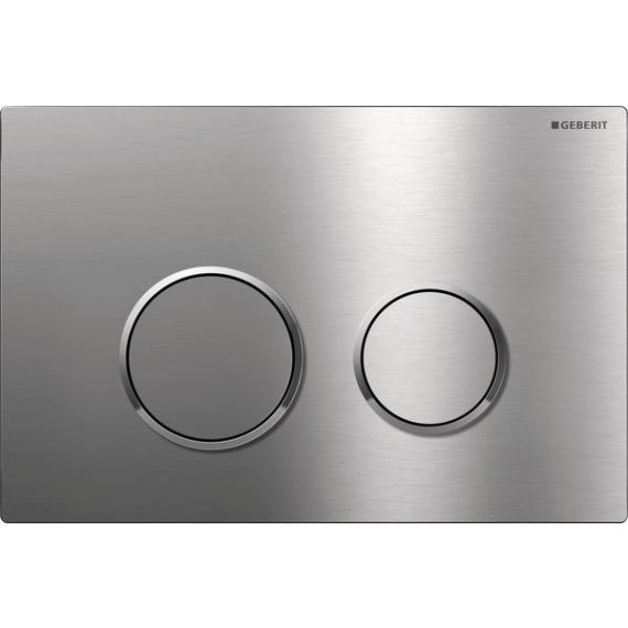 geberit Sigma 20 Dual Flush Plate