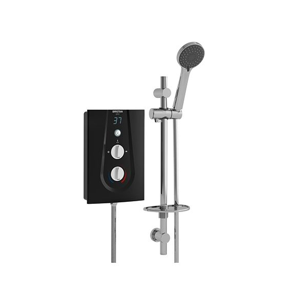 Bristan Glee 8.5kW Electric Shower GLE385 B