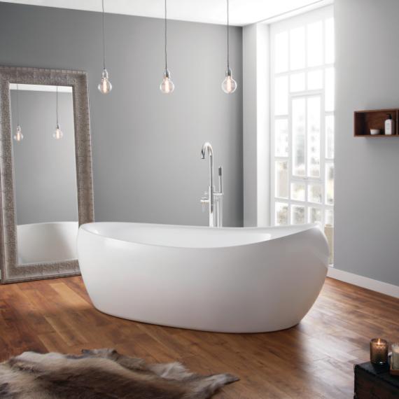 April Horbury Freestanding Bath 1750 x 645mm