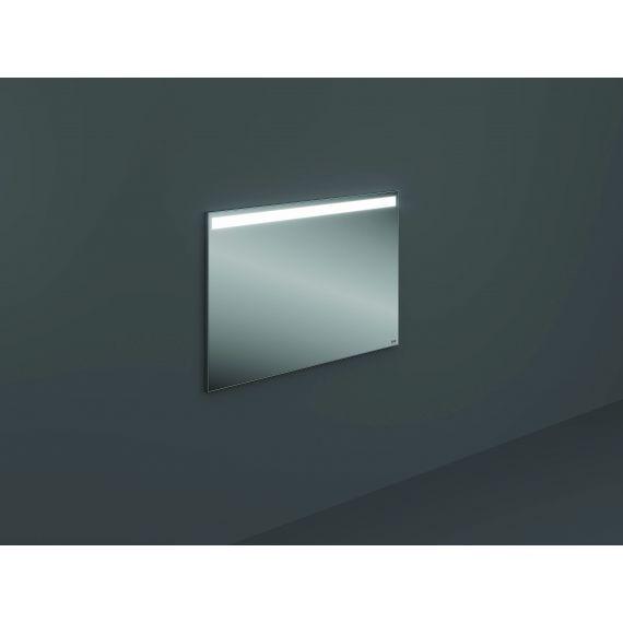 RAK-Joy Wall Hung Mirror 100x68cm LED Light&Dem.
