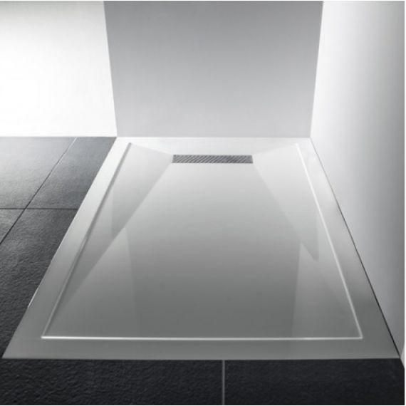 25mm Ultra Slim Shower Tray 1600 x 800