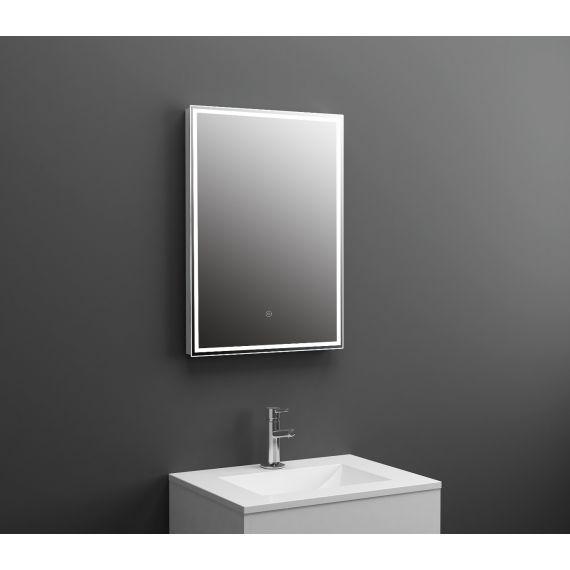 Nuie 700 x 500 LED Mirror