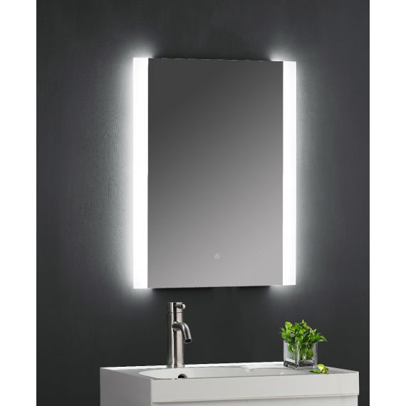 Nuie 700 x 500 Ambient Mirror