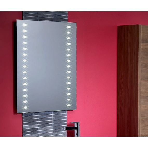 Roper Rhodes MLE310 Pulse LED Mirror