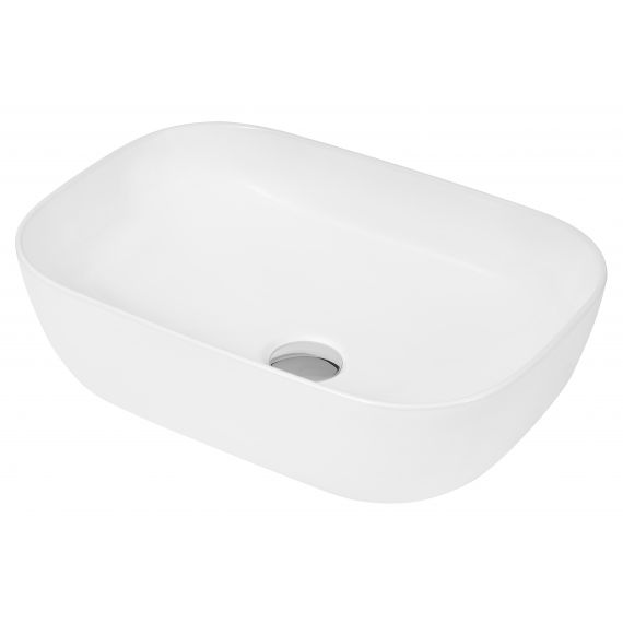 Hudson Reed Vessel Rectangle Counter Top Basin  455 x 325